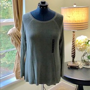 Torrid Scoop Neck Light Sweater NWT Size 0X
